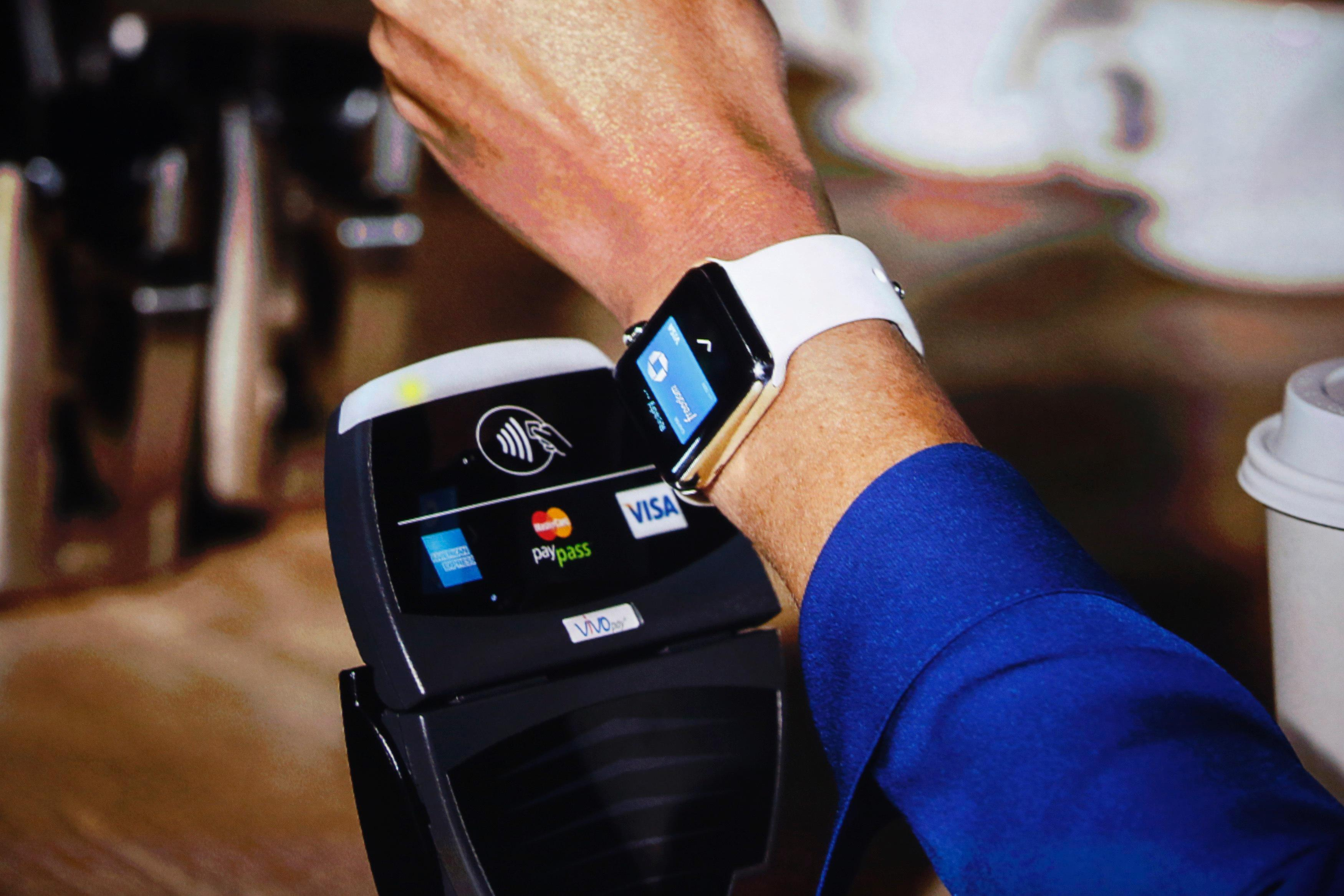apple pay trying to take over the banking industry The three banks have resisted signing deals to use apple pay and want  pay  system in april, is the only of the country's 'big four' banks not to.