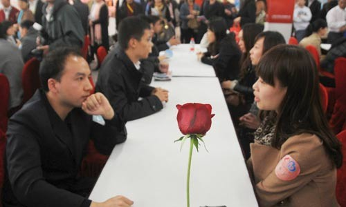 Dating sas soldier hk speed dating dinner with foreigners