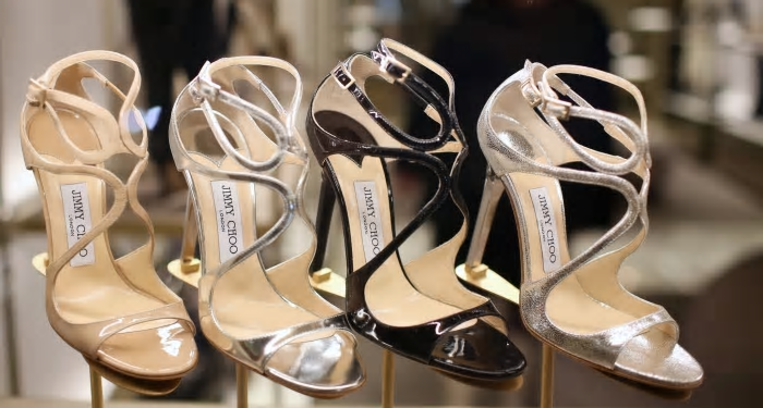 add31304de A match made in luxe-heaven? The MK & Jimmy Choo Deal | Capital Moments
